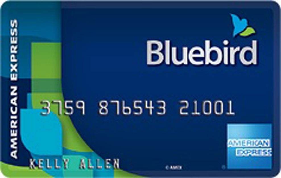 Bluebird Card Activation