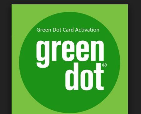 geen dot card activation