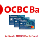 OCBC-Bank-Credit-Card activation