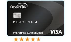 Activate Credit One Card