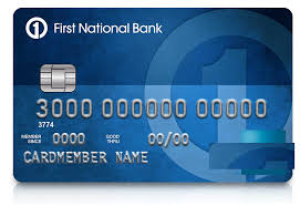 Activate FNB Card