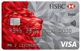 Activate HSBC Card