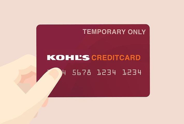 Activate Kohl's Card