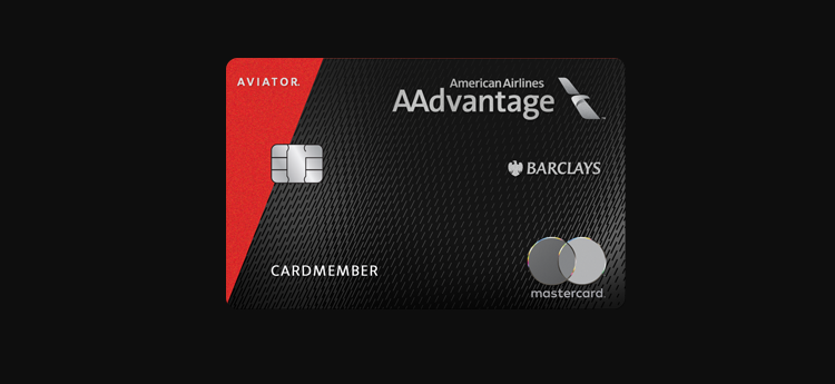 Aviator MasterCard Activate