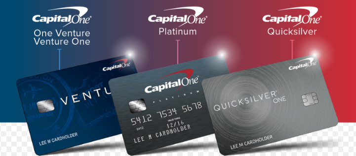 Capital One Activate Debit Card