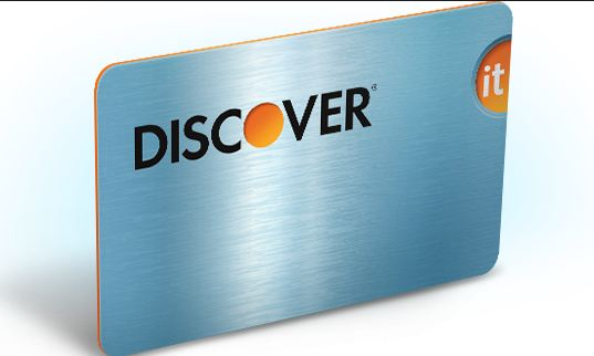 Discover Card Activate