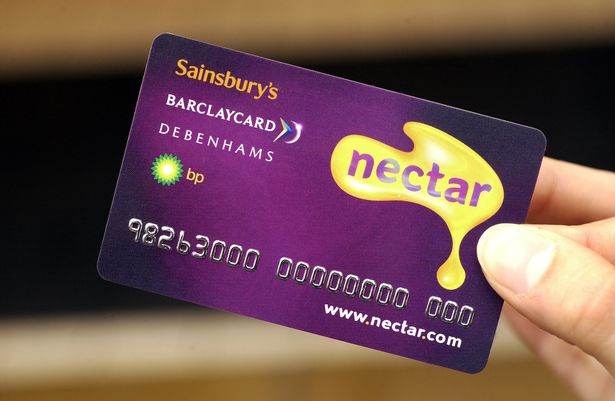 Nectar Card Activation